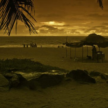 10 beaches on the West coast of India, other than Goa