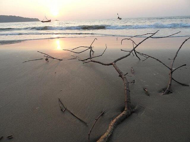 Devbagh Beach