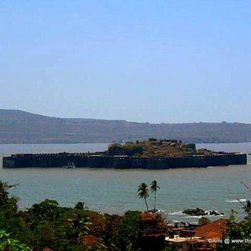 Undefeated Sea Fort of Murud Janjira
