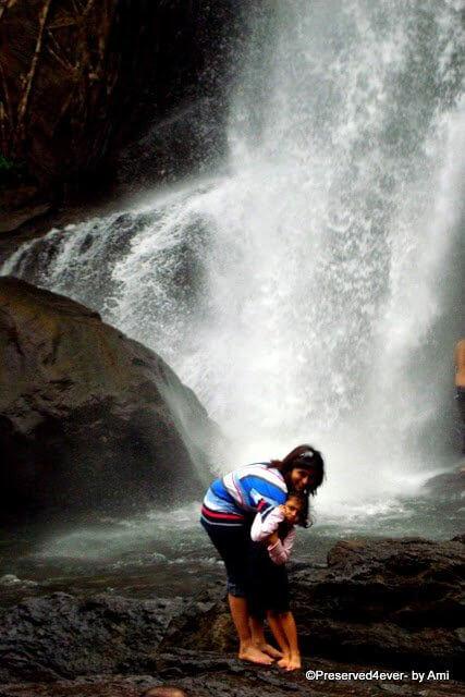 Soochipara Falls, Wayanad