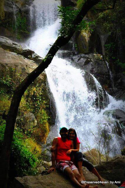 Banasura Falls, Wayanad