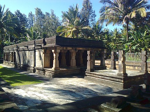 Kidangada Jain Temple Image Credits: Jaisen Nedumpala