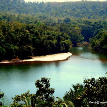Kolad  – A Weekend Destination from Mumbai and Pune