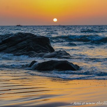 10 Things to do in Gokarna