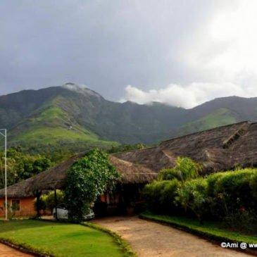 Weekend at Banasura Hill Resort