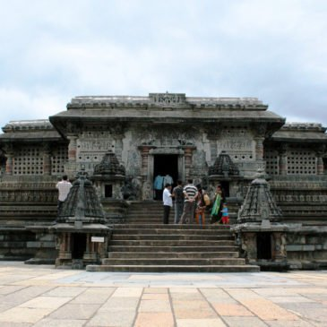 10 marvels of the Chennakesava Temple at Belur