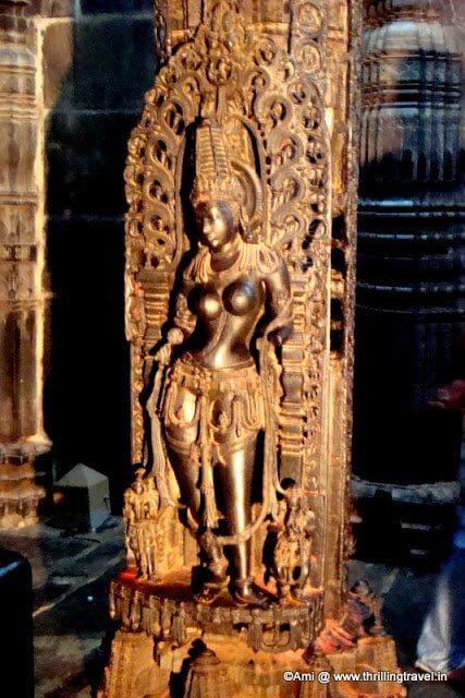 Mohini Pillar