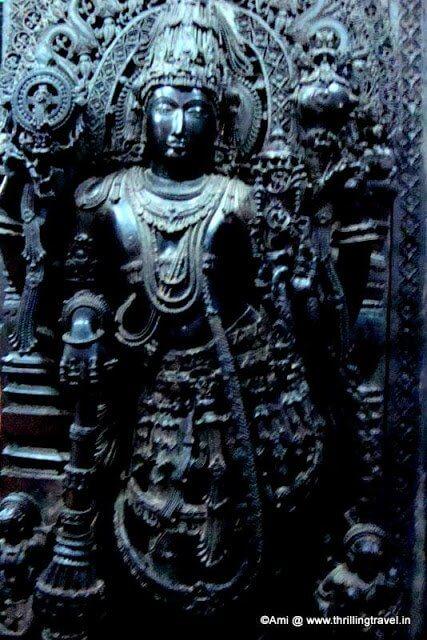 Vishnu Pillar