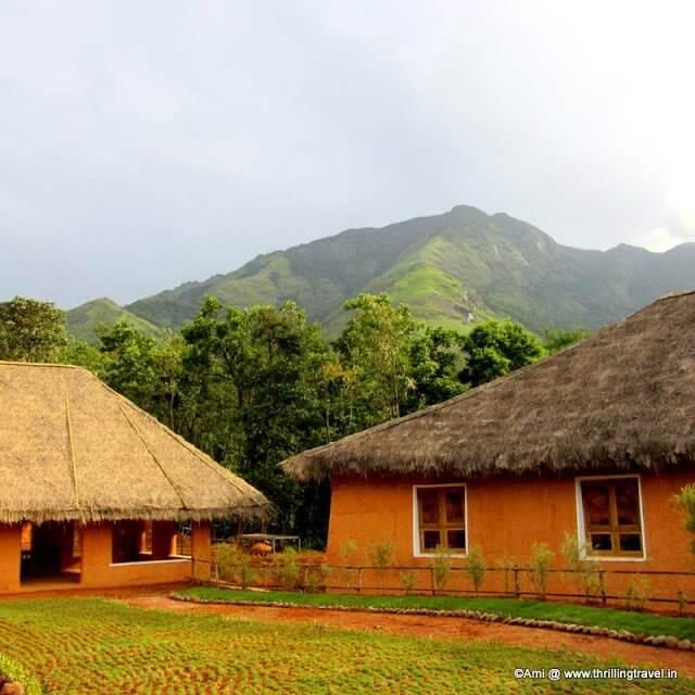 Banasura Hill Resort, Wayanand
