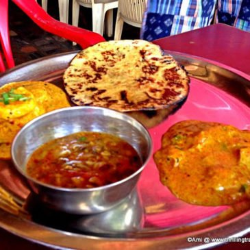 Culinary Tour of Rajasthan