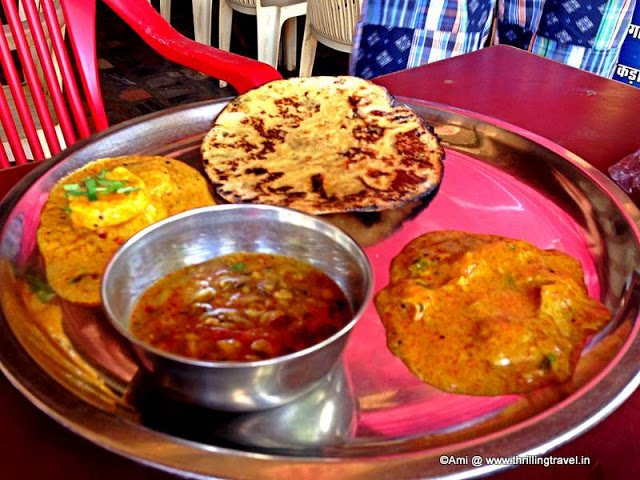 Food in Rajasthan