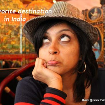 Our favorite Indian destinations