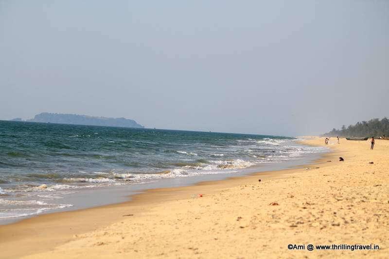 Apsarakonda Beach