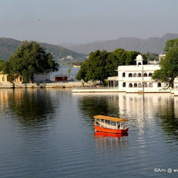 Lake Pichola – Much more than just a Lake