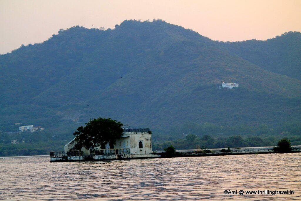 Arsi Vilas, Lake Pichola, Udaipur