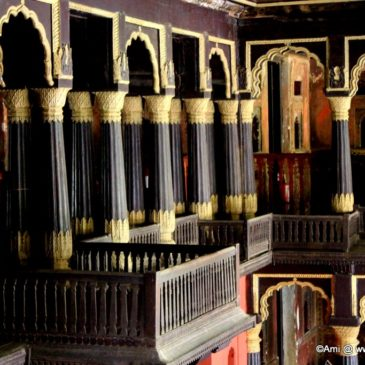 Summer Palace of Tipu Sultan & his Armory, Bengaluru