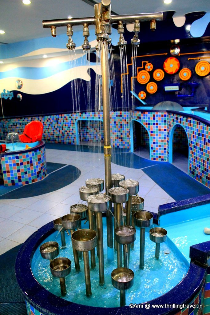 Girias Children's Explorium, Bengaluru