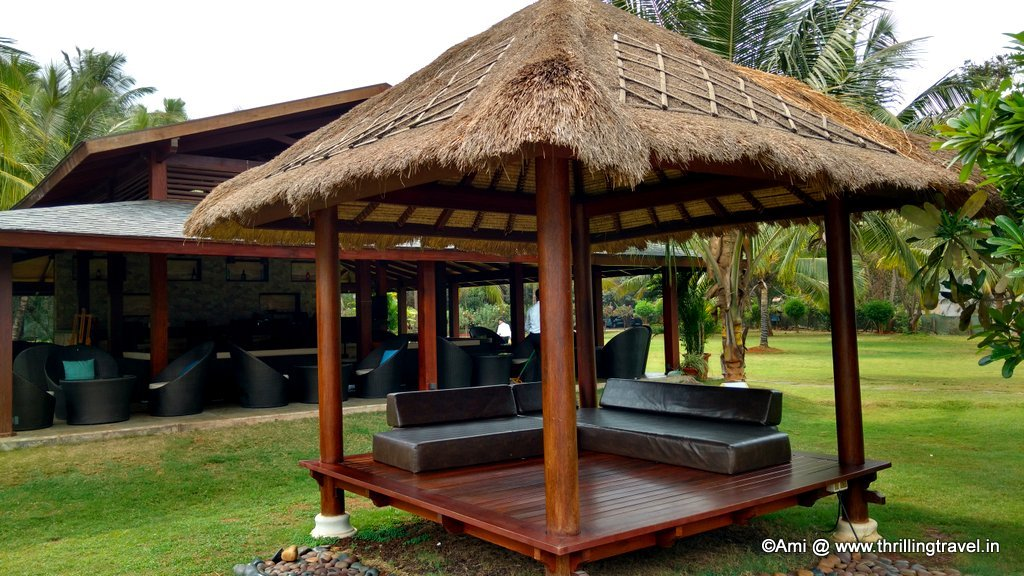 U Tropicana Resort, Alibaug
