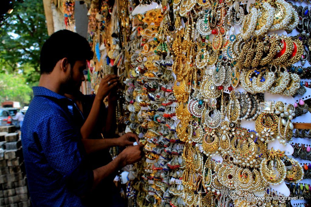Treasures of Colaba