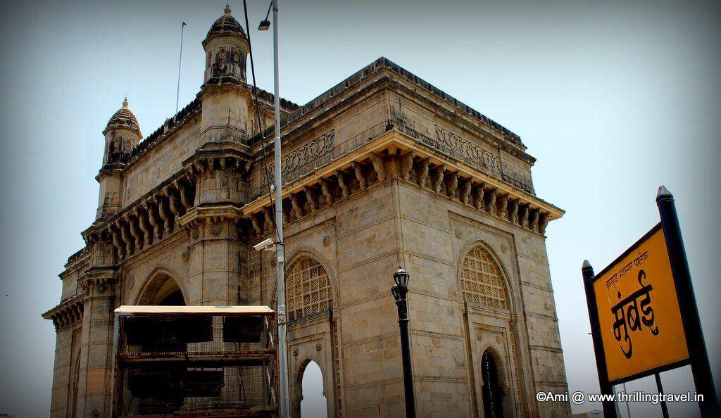 Gateway of India, Mumbai`