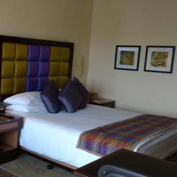 A novel way of booking hotels with TravelSpice