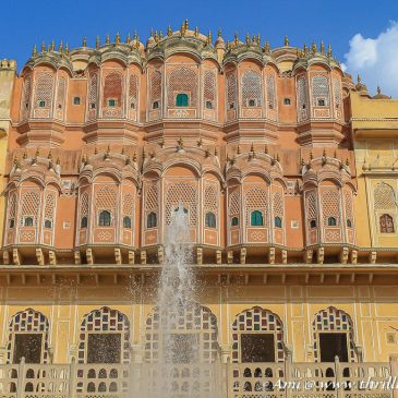 Inside the Palace of Winds: A Guide to Hawa Mahal in Jaipur
