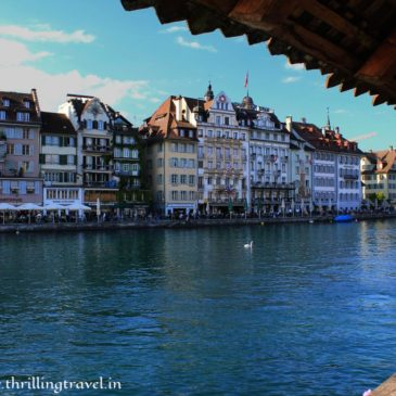 The Lure of Lucerne