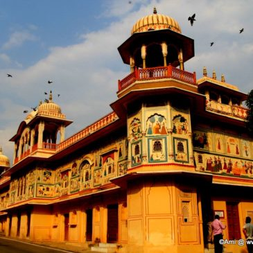 Sisodia Rani Bagh: A royal tryst with nature