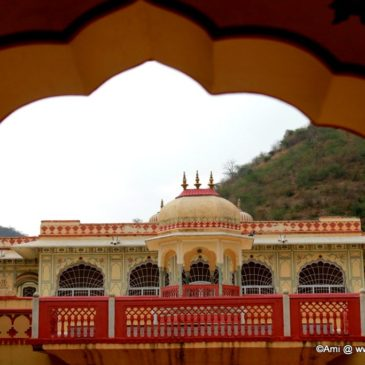 Places to see in Jaipur over 3 days