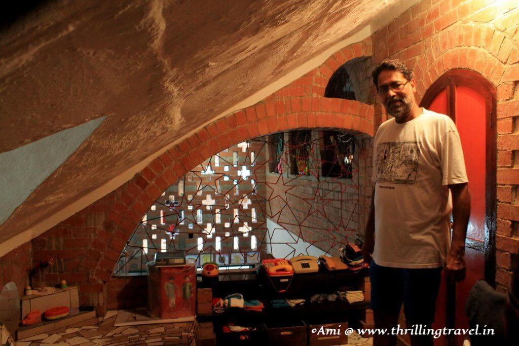 The Unique Schools Tour Extension Of The Houses Of Goa