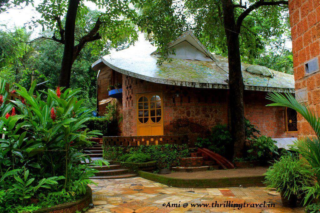 Nisha's Play School, one of the schools near Houses of Goa Museum