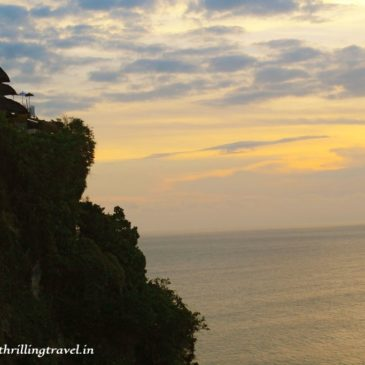 My 5 discoveries of the Balinese Culture