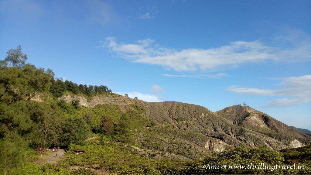 Bidding adieu to Kelimutu National Park