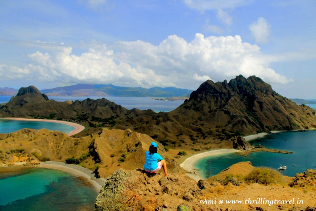 Tour And Travel Indonesia