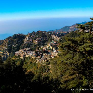 The Mystical Hamlet in the Hills: Landour, Mussoorie