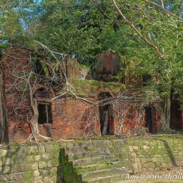 Netaji Subhash Chandra Bose Island – The former Ross Island in Andamans