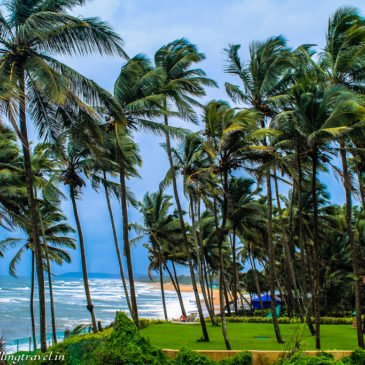 A Guide to best places to pick Hotels in Goa