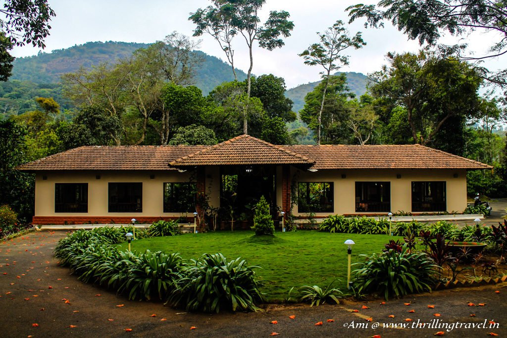 Magnolia Resorts Coorg