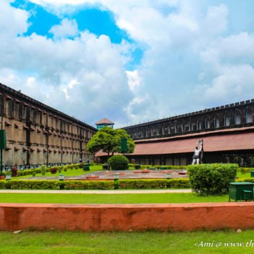 The Dark Secrets of the Cellular Jail in Port Blair, Andamans