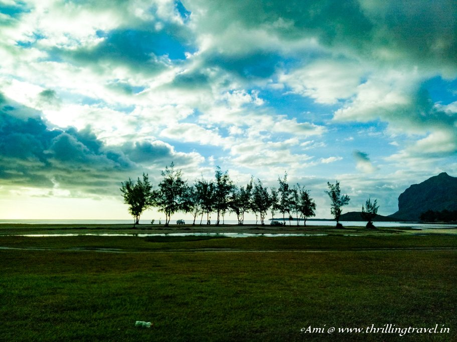 Beautiful Weather in Mauritius all through the year - A Travel Guide to Mauritius