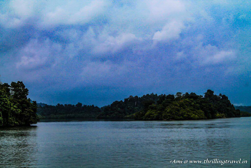 Baratang Island - Middle Andamans