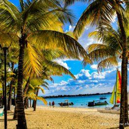 Trou Aux Biches, North Mauritius