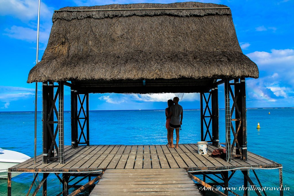 Weddings in Mauritius - a perfect ending to your love story