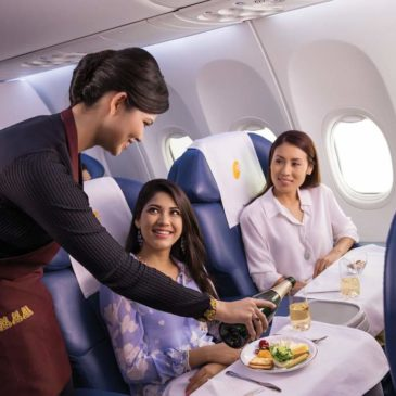 The Billion Miles Festival by Jet Airways gets me a step closer to my dream
