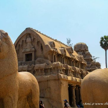 10 marvellous things to do in Mahabalipuram