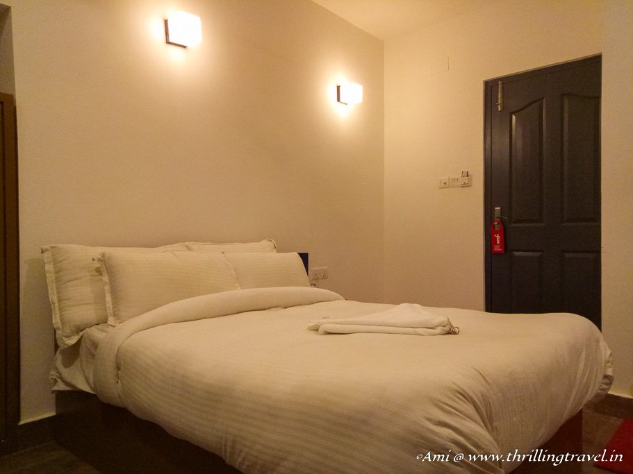 The Oyo Rooms, Kathmandu