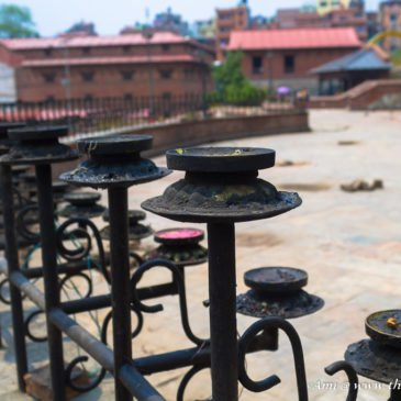 Start of our Nepal Tour at Pashupatinath temple, Kathmandu