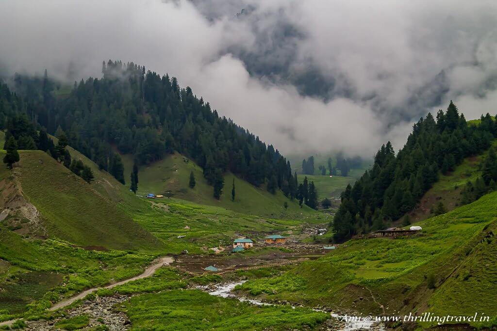 Valleys of Sonamarg