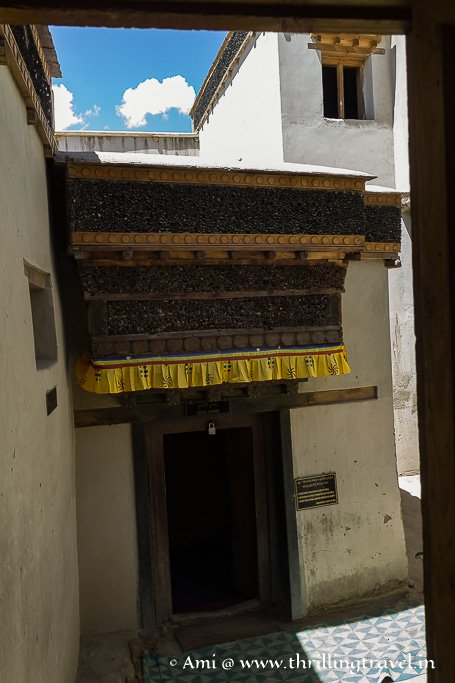 Duk-kar Lhakhang or the Temple of the Royals