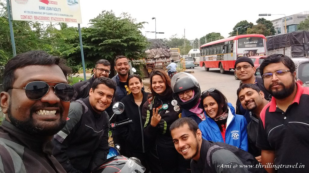 All set to experience Wayanad in Monsoons